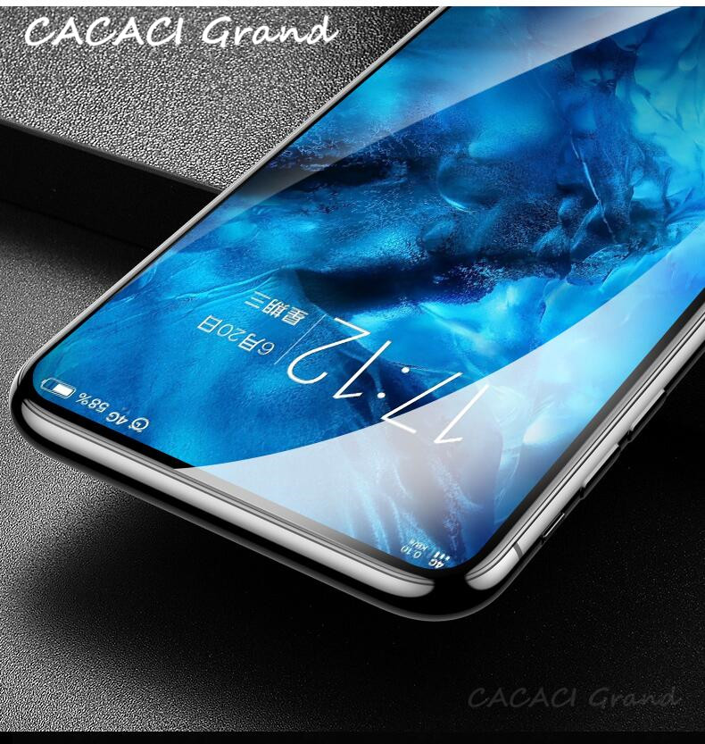 3 PCS For Huawei Mate 20 Pro Film 3D Full Cover Soft Hydrogel Film For Huawei on Honor 8X 8 9 Lite Note 8 10 Mate 20 X