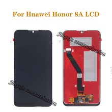 Get more info on the New display For Huawei Honor 8A LCD touch screen digitizer component replacement for Honor PLAY 8A JAT-L29 display repair parts