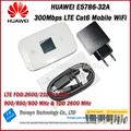 Wholesale Original Unlock HUAWEI E5786 300Mbps 4G Wireless Router With Sim Card Slot And 4G LTE CAT6 Mobile WiFi Router