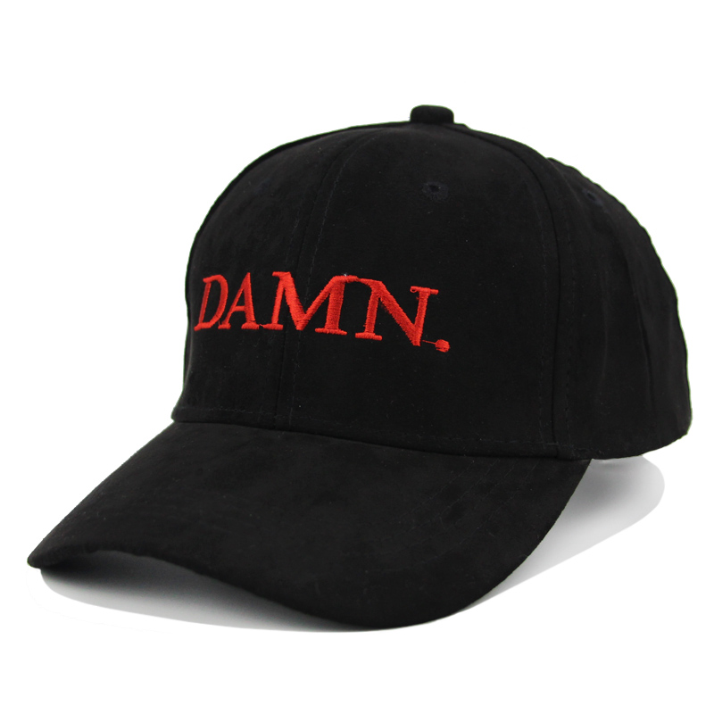 Snapback Hats for men &woman Embroidered DAMN Dad Hat Hip Hop Stitched Kendrick lamar Unstructured Rapper Black Baseball Cap cntang brand summer lace hat cotton baseball cap for women breathable mesh girls snapback hip hop fashion female caps adjustable