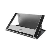 Huion ST 200 staffa pieghevole regolabile in metallo muti angolo per Monitor grafico per 15.6 pollici