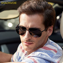 Aluminum Magnesium Polarized Sunglasses Men Driver Mirror Sun glasses Male Vintage Female  Sports Eyewear For Men