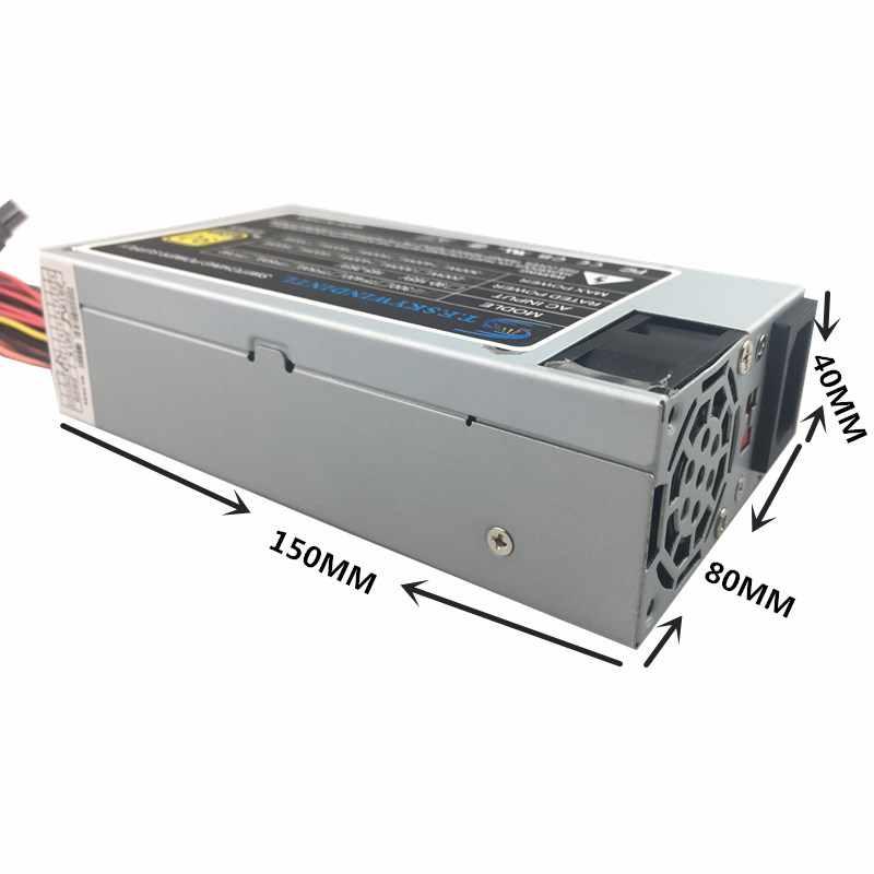 200 ワット 1U フレックス pc PSU ミニ itx 電源 200 ワット電源コンピュータ PSU HTPC ATX ミニ NAS サーバー POS 1U 電源フレックス