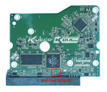 HDD PCB логика совета 2060-771624-001 REV P1 для WD 3.5 SATA жесткий диск БЕЗ BIOS ЧИП ремонт восстановление данных