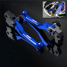цена на Motorcycle Dirt Bike Brake Clutch Levers For YAMAHA WR250 WR450 WR250F WR450F WR250R WR250X WR 250 450 250F 450F 250R 250X F R X