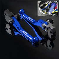 Motorrad Dirt Bike Bremse Kupplung Hebel Für YAMAHA WR250 WR450 WR250F WR450F WR250R WR250X WR 250 450 250F 450F 250R 250X F R X