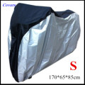 Big Size Motorcycle Cover S Waterproof Outdoor Uv Protector Bike Rain Dustproof, Covers for Motorcycle, Motor Cover Scooter G