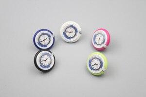 Image 2 - Reloj de Clip Stethoscope cronógrafo