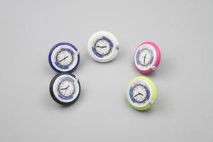 Image 2 - Stetoskop klip İzle durdur İzle Chronograph