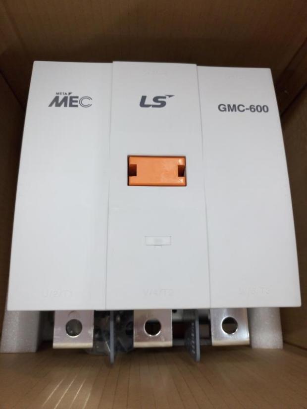 [original quality] LS AC contactor GMC-600 AC220V 600A