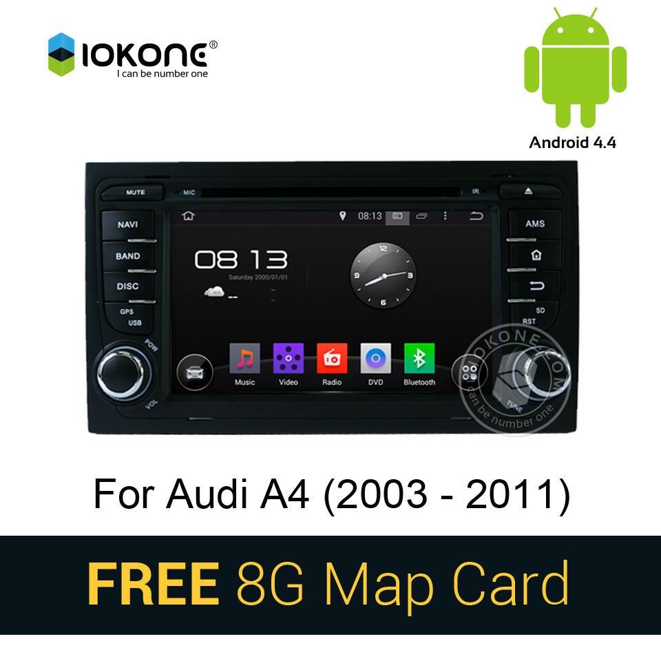 telecharger carte gps audi a4