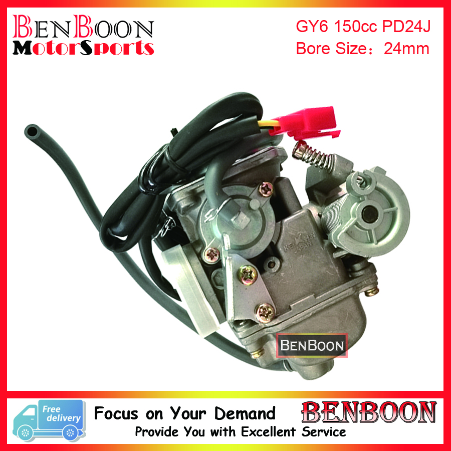 Chinese scooter carburetor user manuals array gy6 150cc engine parts pd24j carburetor chinese scooter parts atv rh aliexpress com fandeluxe Choice Image