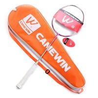 CAMEWIN 6037 Badminton Racket 30T Carbon Fiber Badminton Racquet
