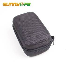 Image 4 - Portable Storage Bag Remote Controller Protective Case for DJI MAVIC AIR