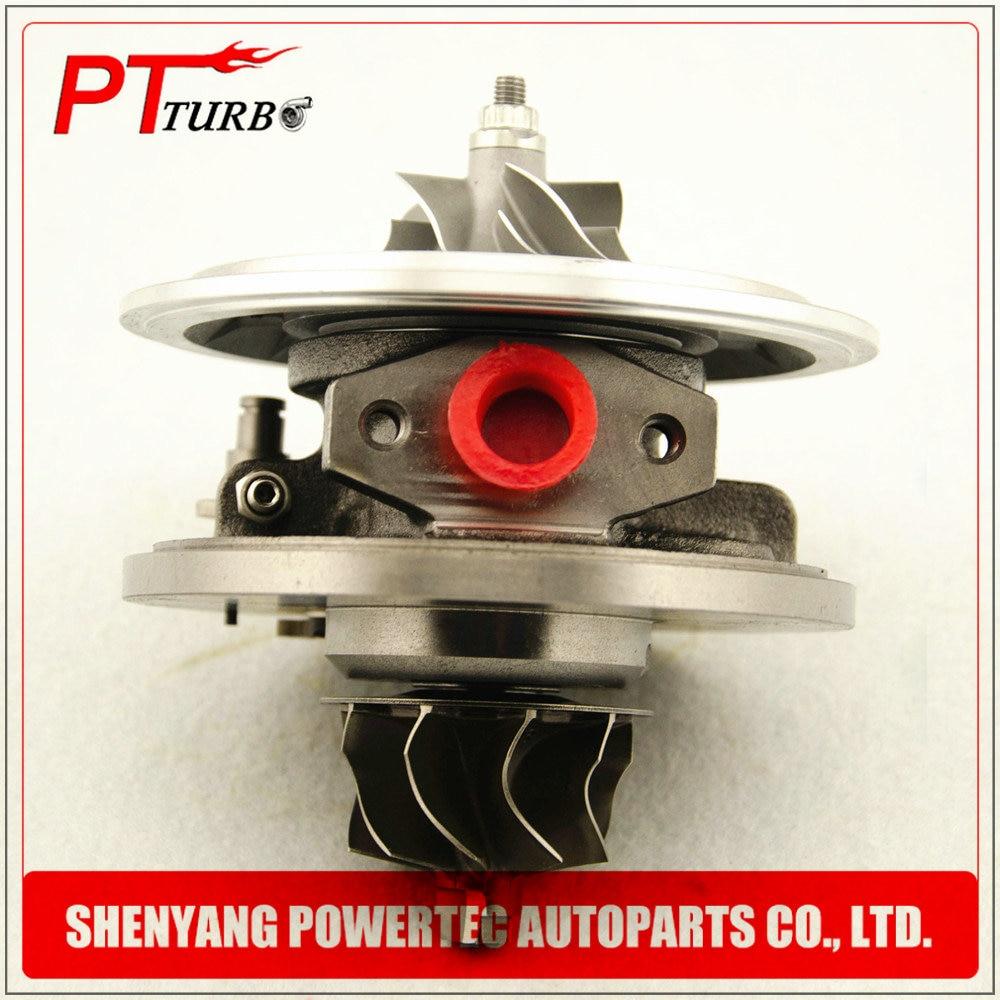 Car turbocharger repair kits GT1749V 767835 55195787 55193105 turbo chra cartridge for Opel Zafira B 1.9 CDTI (2005-2008) 74kw turbocharger garrett turbo chra core gt2052v 710415 710415 0003s 7781436 7780199d 93171646 860049 for opel omega b 2 5 dti 110kw