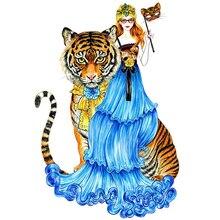 Toptan Satış Tiger Mask Diy Galerisi Düşük Fiyattan Satın Alın