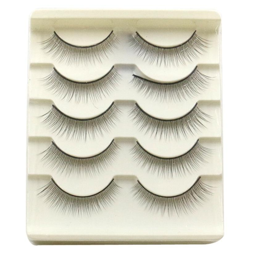 Online buy wholesale cosmetic eyelash from china cosmetic for Craft eyes with lashes