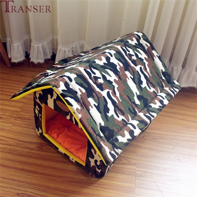 Foldable Dog Kennel  5