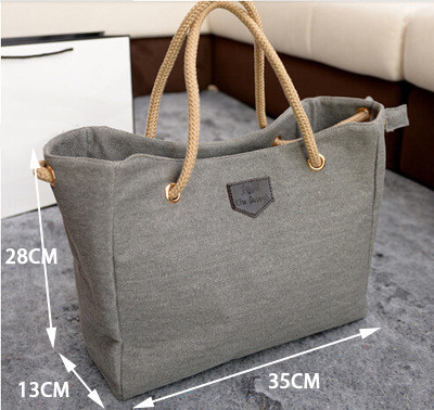 2015-New-Canvas-Handbag-Personality-Contracted-Large-Bag-Single-Or-Double-Rope-Shoulder-Bag-For-Woman
