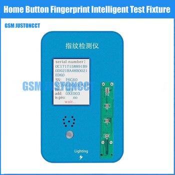 цена на Home Button Fingerprint Intelligent Test Fixture For IPhone IPhone 8 Plus / 8 / 7 Plus / 7 / 6S Plus / 6S / 6 Plus / 6 / 5S