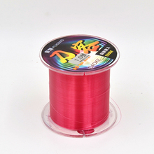High Strength 500M Monofilament Nylon Fishing Line Japan Quick Sinking Fly Fishing Line for Sea River Lake Fishing Accessories