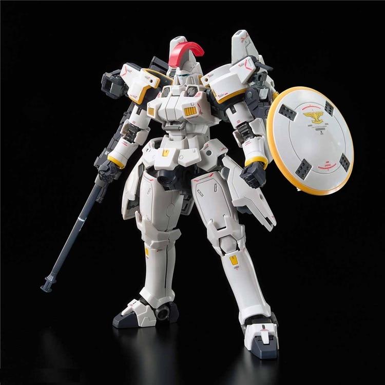 Gundam W Model RG 1/144 Banshee UNICORN TALLGEESE EW Delta Armor Unchained Mobile Suit Kids Toys free shipping 2015new hot daban model mg 1 100 18cm tallgeese ii ew gundam w kids toys robot body assembled gunpla
