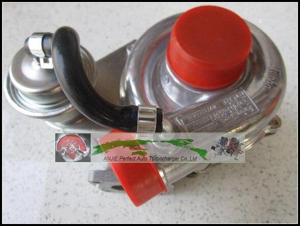 Free Ship Oil Cooled Turbo For ISUZU 4JB1T 4JB1-T 2.8L 4JG2T 4JG2-T 3.1L RHB52 VA190013 8971760801 Turbine Turbocharger Gaskets