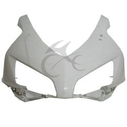 Motorcycle Unpainted Front Fairing Cowl Nose For Honda CBR 1000 1000RR CBR1000RR 2004 2005