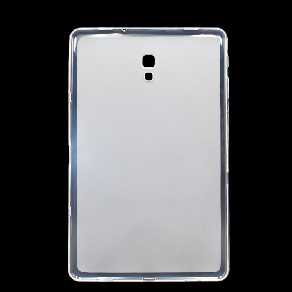 Environmentally Friendly Tablet Silicon Soft Cover For Samsung Galaxy Tab A A2 10.5 Inch 2018 Case T590 T595 SM-T590 Coque Funda