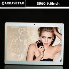 CARBAYSTAR 9.6 pulgadas S960 Octa Core 1.5 GHz Android 4.42 4G LTE tablet Inteligente android Tablet PC, Regalo de cumpleaños del niño super computadora
