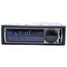 Pantalla táctil de Bluetooth de la Alta Calidad 2.0 12 V FM Estéreo Del Coche Radio de coche bluetooth Reproductor de MP3 de Audio de Teléfono de la Ayuda USB/SD Coche RADIO