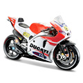MAISTO 1:18 Ducati Desmosedici GP15 Andrea Iannone NO 29 31588 MOTORCYCLE BIKE DIECAST MODEL TOY NEW IN BOX