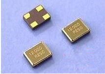 10pcs 2025 2520 4pin 16M 16MHZ 16.000MHZ  passive SMD crystal oscillator / resonator