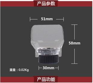 Fixmee Új A550 forgószerszám-tartozék tartozékok mini fúróhoz - Csiszolószerszámok - Fénykép 2