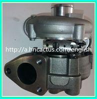 Электрический 1CD двигатель GT1749V Турбокомпрессор 17201-27030 применяется для Toyota