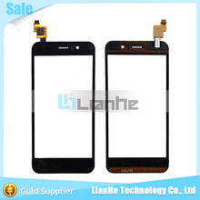 Hotselling Parts For JIAYU G5 G5S Capacitive sensor Front Glass Panel Touchpad For G5 G5S HD Touch Screen In Stock