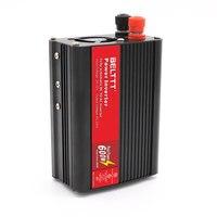 Free shipping BELTTT car power inverter 300w dc12v ac220v 600Watt inversor with two USB output