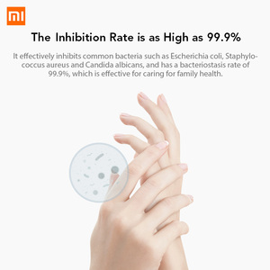 Image 5 - Xiaomi Mijia Foaming Hand Washer Automatic Touchless Soap Dispenser Set Smart Soap Dispenser 0.25s Infrared Auto Induction