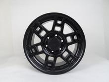 17x8 0 Rims wheels et 5mm CB 106 1mm Alloy Wheel Rims W230
