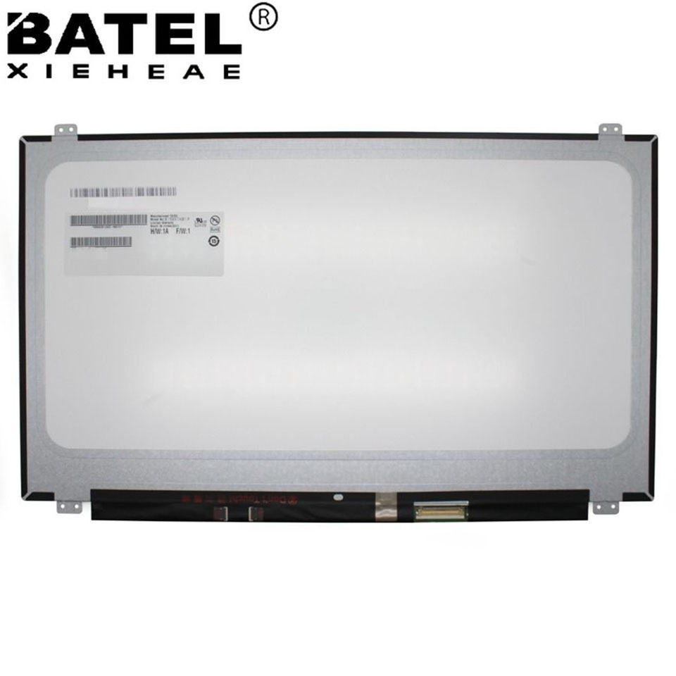 NEW Matrix FOR HP 15-AY013CY LED Display with Touch Screen Digitizer Assembly FOR HP NOTEBOOK 15-AY013CY 809612-010 Replacement new 11 6 full lcd display touch screen digitizer assembly upper part for sony vaio pro 11 svp112 series svp11216px svp11214cxs