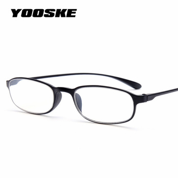 Black Women's Men's Round Reading Glasses Male Female Eyewear Small Round Reading Presbyopia Glasses +1.5 +2.5 +3.5 +4.0