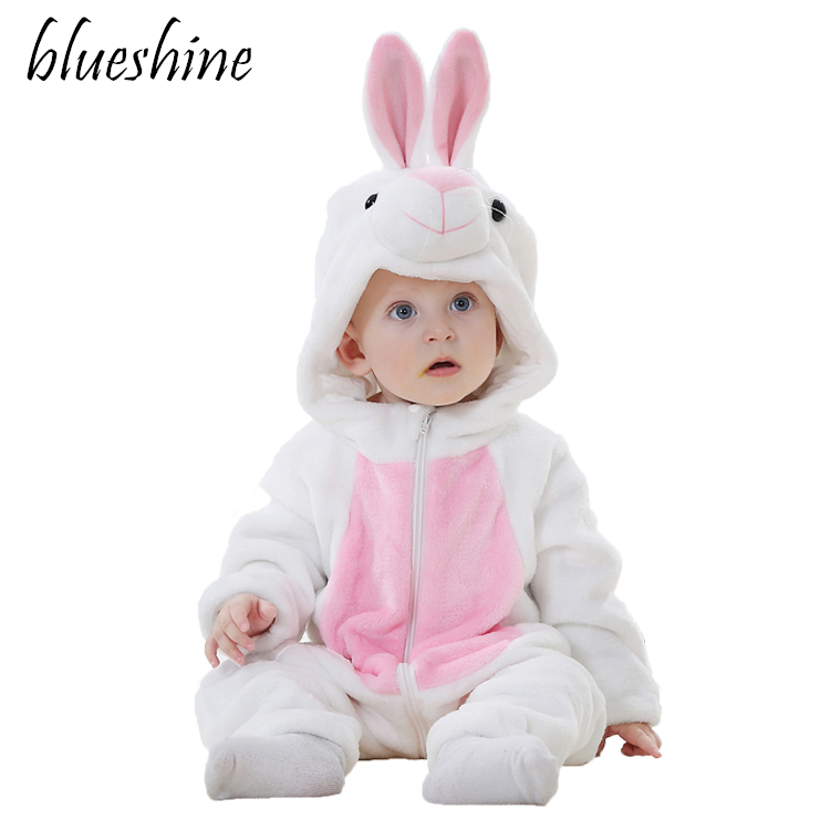 Flannel Baby Cotton Boys Girls Clothing Roupa de bebe recem nascido Winter Jumpsuit Christmas NewBorn Baby Clothes Set 2016 bebe rompers ropa pink minnie hoodies newborn long romper baby girl clothing roupa infantil jumpsuit recem nascido