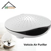 Activated Carbon Air Filtercar Air Cleaner For Hepa Filter Air Purifier