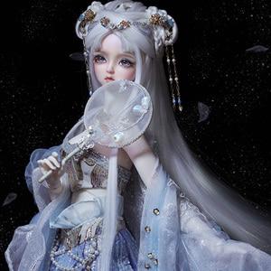 Image 3 - ใหม่มาถึง BJD SD 1/3 เช่น Xiao Xue 62 ซม.fairy ฟรี Eye Balls แฟชั่น Shop luodoll