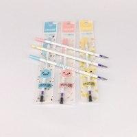 School Office Supplies Gel Ink Pen Refill Heat Can Be Rubbed Erasable Pen Core 3003 Pen