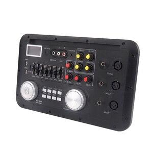 Image 2 - AIYIMA DSP Bluetooth MP3 décodeur conseil karaoké préampli mélangeur EQ sans perte Fiber Coaxial égaliseur pour amplificateur Audio Home cinéma