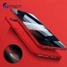 Роскошные сзади Матовый Мягкий силиконовый чехол для Huawei p9 P10 Lite P10 плюс Конфеты полное покрытие для Huawei p9 Honor 9 чехол телефон Coque