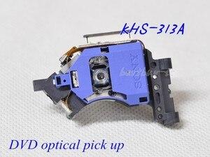 Image 3 - 5pieces/lot KHS 313A / Optical pick up(mechanism KHM 313AAA KHM 313AAM KHM 313AHC KHM 313CAA KHM 313AAD) DVD Laser head