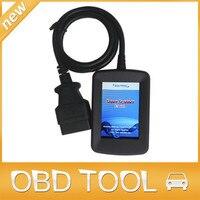 Najlepsze usługi dla Profesjonalnych ET601 ET 601 Auto Super Skaner OBD II Kolor EOBD Code Reader Scanner narzędzie diagnostyczne samochodów