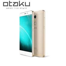 Umi súper touch id helio p10 mtk6755 2.0 ghz octa core 5.5 pulgadas Pantalla FHD 4G RAM 32G ROM 4000 mAh Android 6.0 4G LTE Smartphone